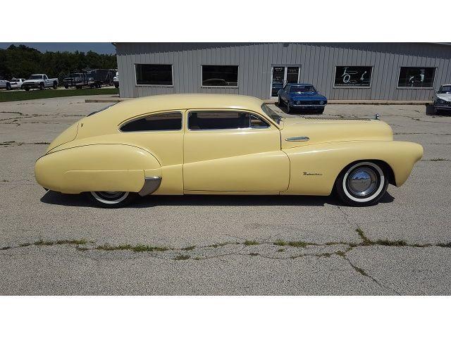 Buick 1943 - 49 custom & mild custom - Page 2 833