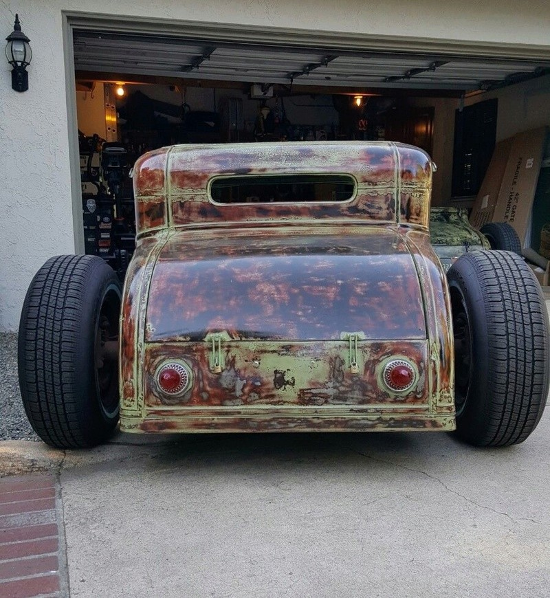 Rat Rods - Galerie - Page 6 834