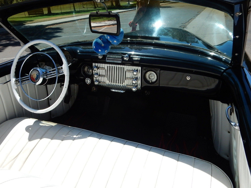 Buick 1950 -  1954 custom and mild custom galerie - Page 8 840