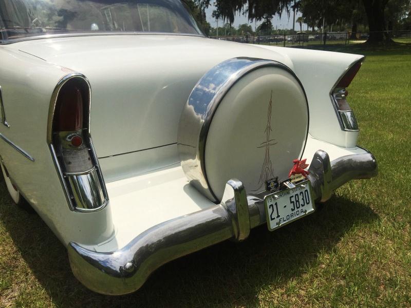 Oldsmobile 1948 - 1954 custom & mild custom - Page 6 915
