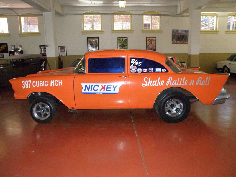 57' Chevy Gasser  - Page 2 935