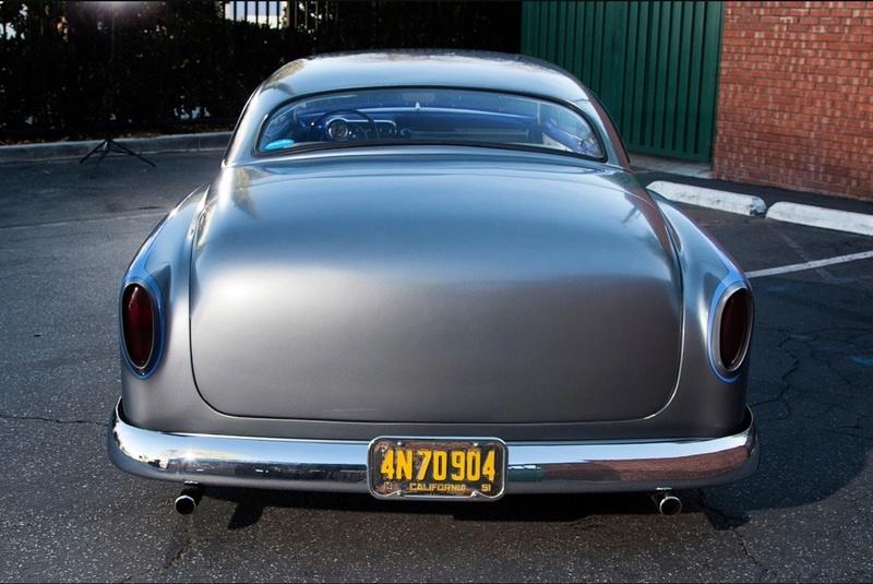 Chevy 1953 - 1954 custom & mild custom galerie - Page 13 936