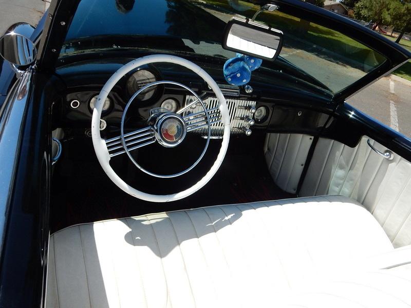 Buick 1950 -  1954 custom and mild custom galerie - Page 8 937