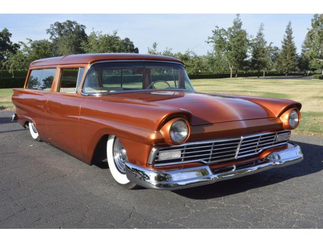 Ford 1957 & 1958 custom & mild custom  - Page 7 _410
