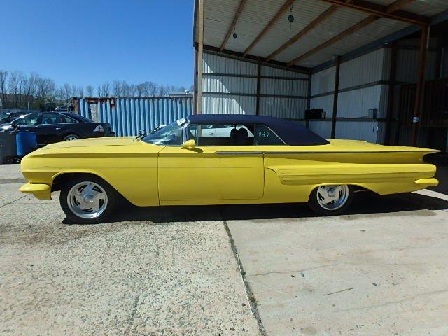 Chevy 1960 custom & mild custom - Page 5 A1694510