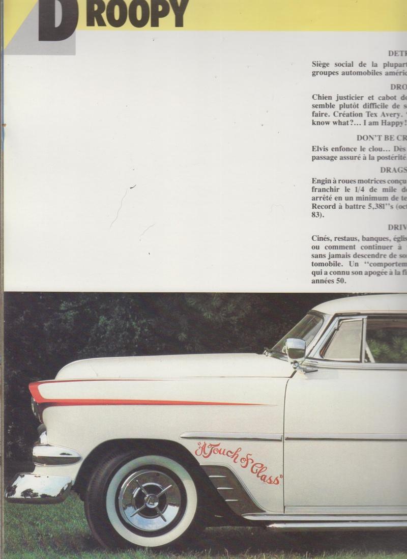 American Graffitti - Hubert Croisile, Bernard Dufourg, Rémy Hourlier - Love me tender, 1984 - 121 pages Amgr_011