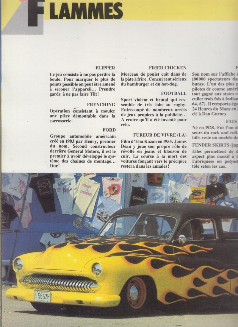 American Graffitti - Hubert Croisile, Bernard Dufourg, Rémy Hourlier - Love me tender, 1984 - 121 pages Amgr_014