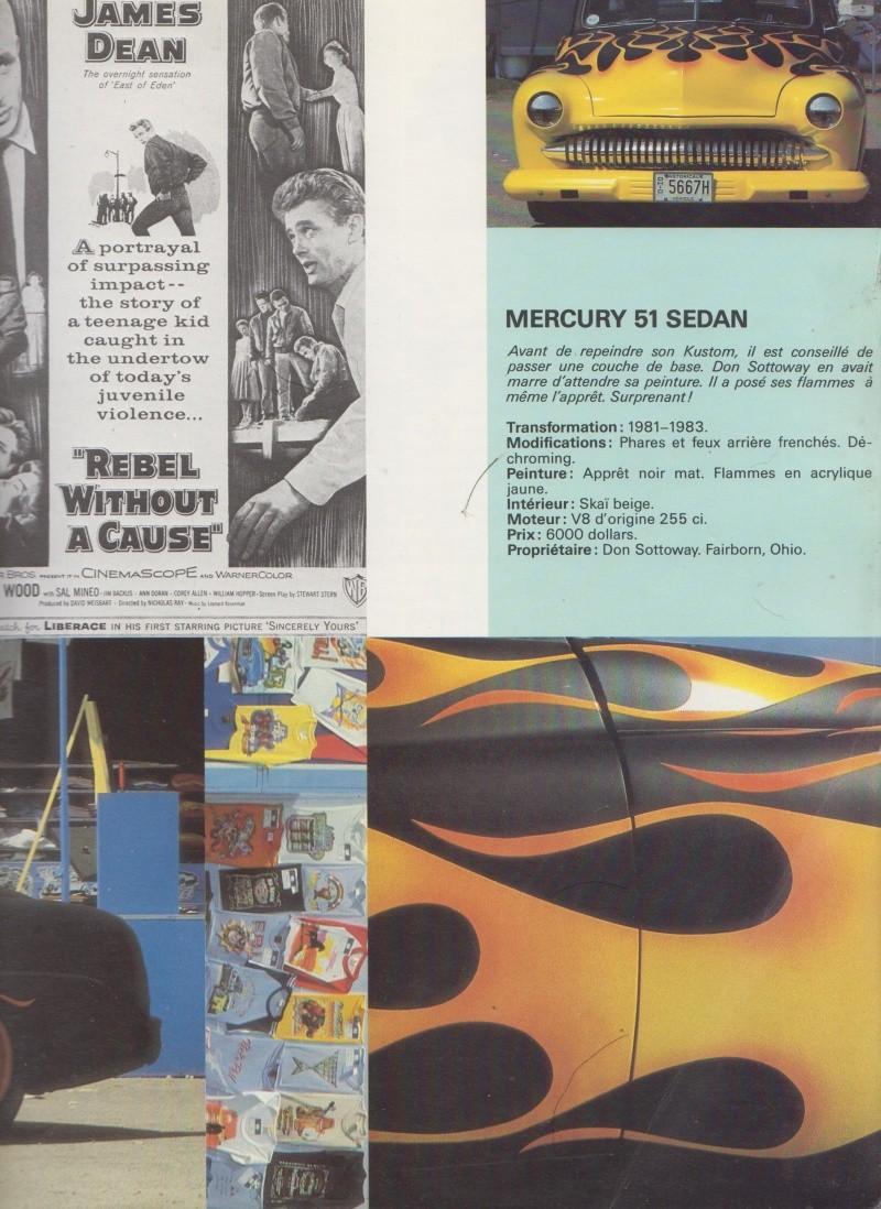 American Graffitti - Hubert Croisile, Bernard Dufourg, Rémy Hourlier - Love me tender, 1984 - 121 pages Amgr_016