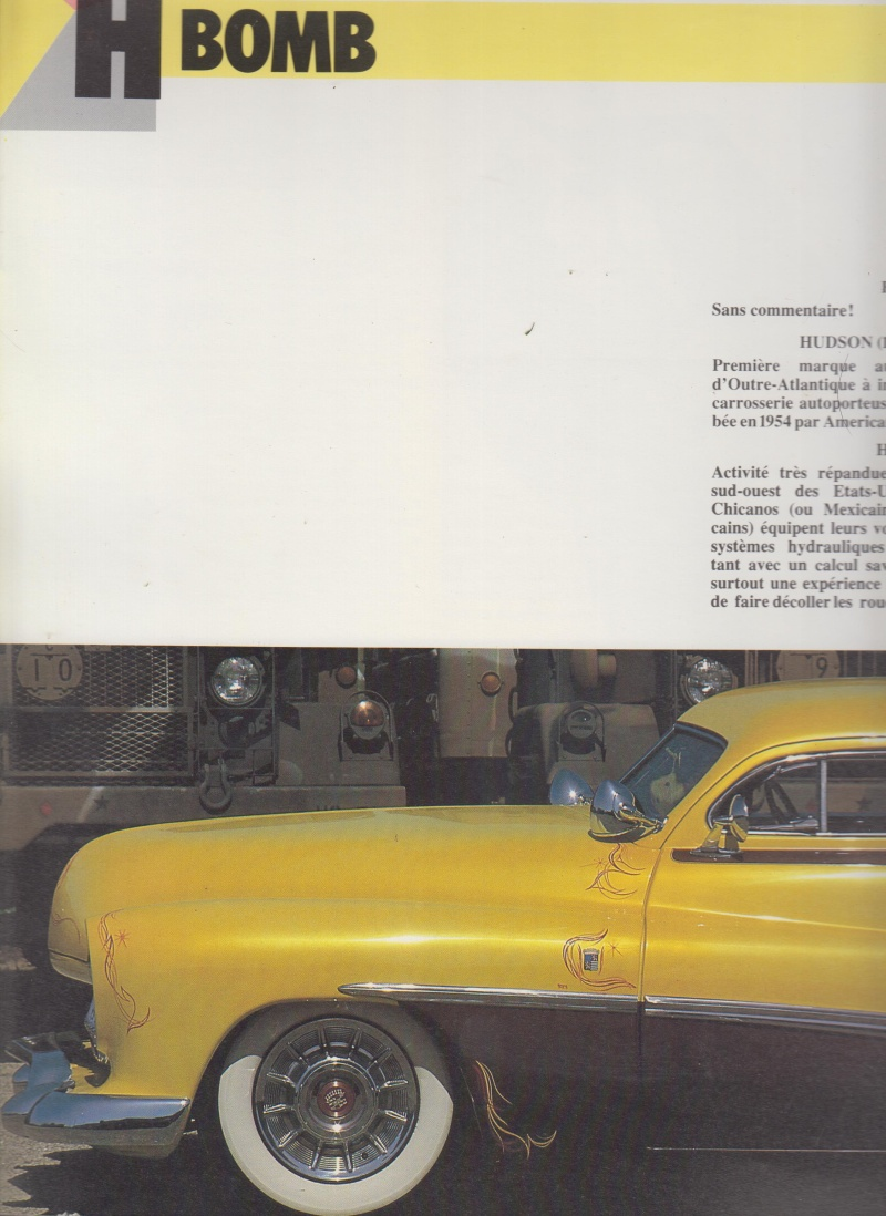American Graffitti - Hubert Croisile, Bernard Dufourg, Rémy Hourlier - Love me tender, 1984 - 121 pages Amgr_017