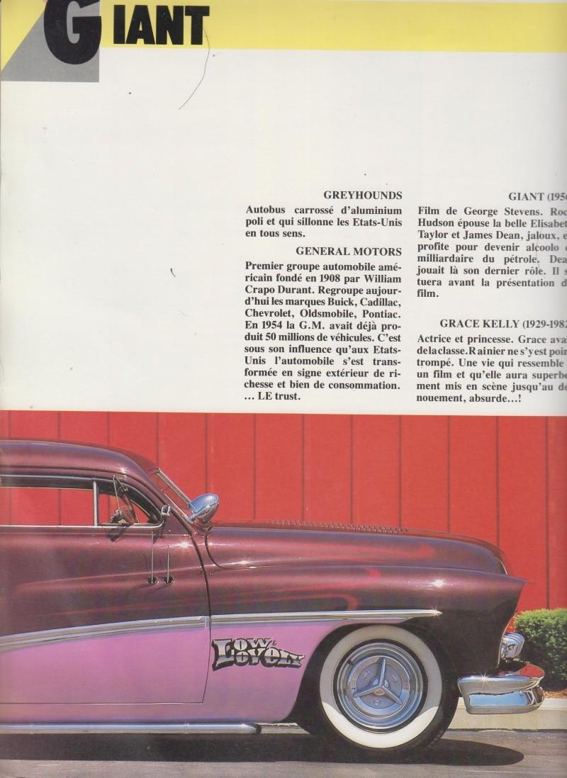 American Graffitti - Hubert Croisile, Bernard Dufourg, Rémy Hourlier - Love me tender, 1984 - 121 pages Amgr_018