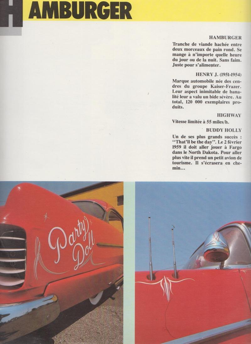 American Graffitti - Hubert Croisile, Bernard Dufourg, Rémy Hourlier - Love me tender, 1984 - 121 pages Amgr_019