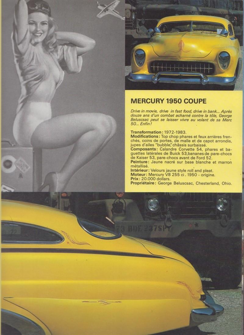 American Graffitti - Hubert Croisile, Bernard Dufourg, Rémy Hourlier - Love me tender, 1984 - 121 pages Amgr_020