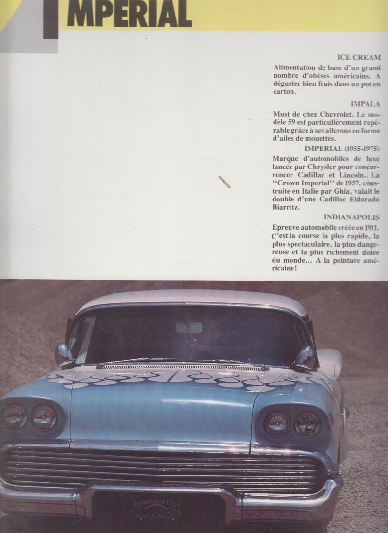 American Graffitti - Hubert Croisile, Bernard Dufourg, Rémy Hourlier - Love me tender, 1984 - 121 pages Amgr_023