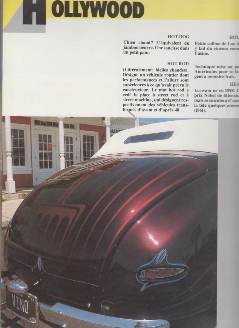 American Graffitti - Hubert Croisile, Bernard Dufourg, Rémy Hourlier - Love me tender, 1984 - 121 pages Amgr_024