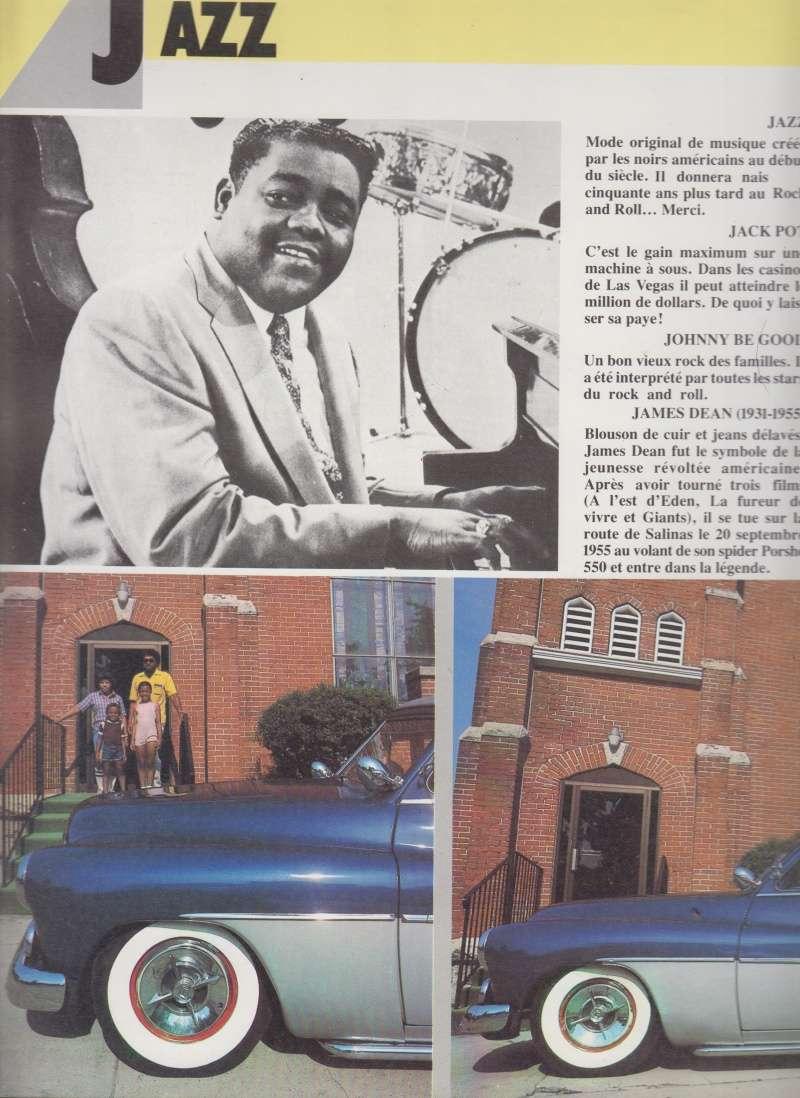 American Graffitti - Hubert Croisile, Bernard Dufourg, Rémy Hourlier - Love me tender, 1984 - 121 pages Amgr_025
