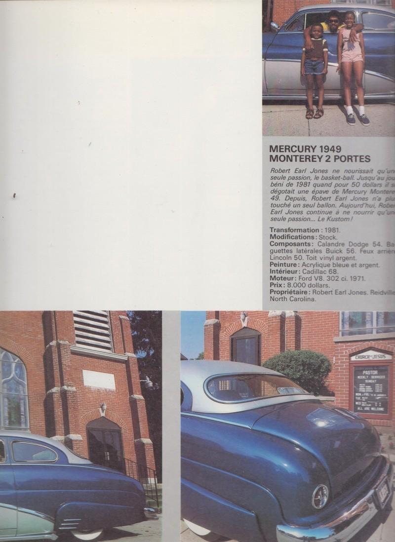 American Graffitti - Hubert Croisile, Bernard Dufourg, Rémy Hourlier - Love me tender, 1984 - 121 pages Amgr_026