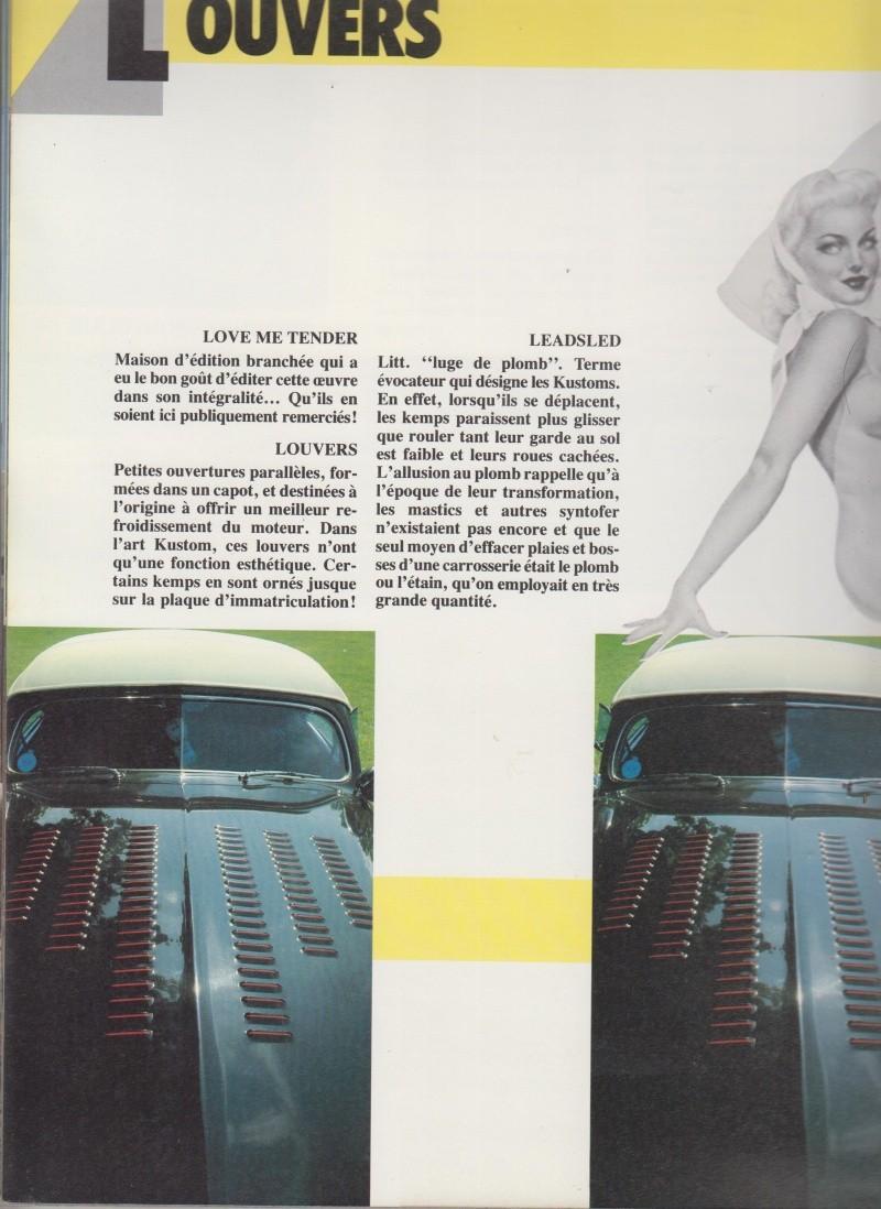 American Graffitti - Hubert Croisile, Bernard Dufourg, Rémy Hourlier - Love me tender, 1984 - 121 pages Amgr_029