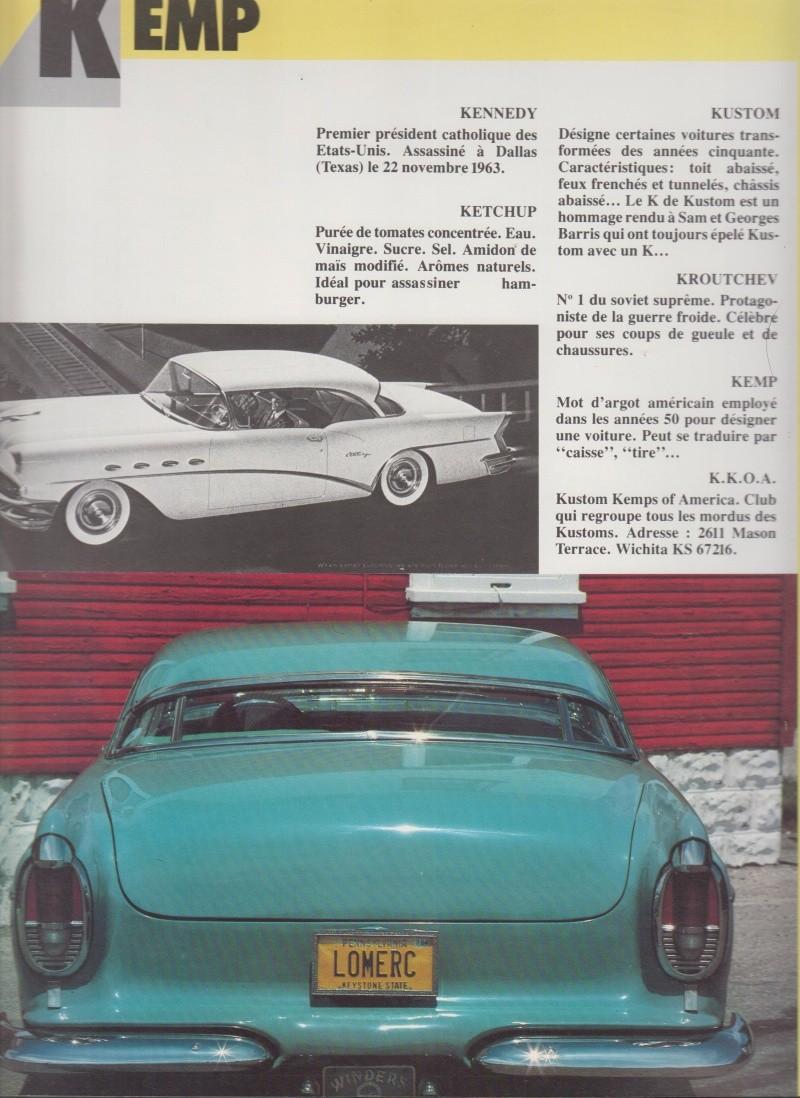 American Graffitti - Hubert Croisile, Bernard Dufourg, Rémy Hourlier - Love me tender, 1984 - 121 pages Amgr_031