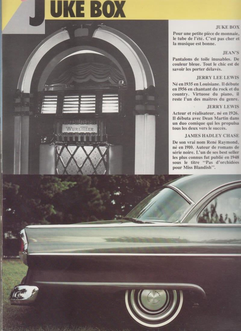 American Graffitti - Hubert Croisile, Bernard Dufourg, Rémy Hourlier - Love me tender, 1984 - 121 pages Amgr_032