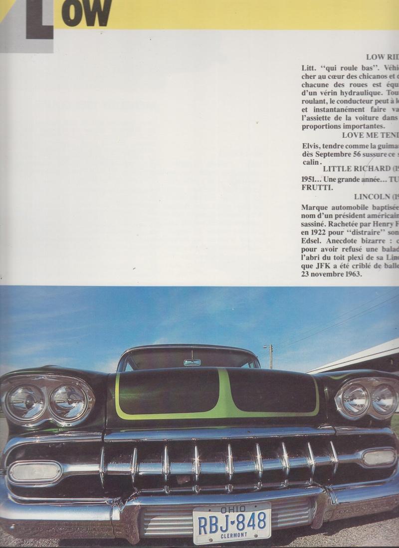 American Graffitti - Hubert Croisile, Bernard Dufourg, Rémy Hourlier - Love me tender, 1984 - 121 pages Amgr_035