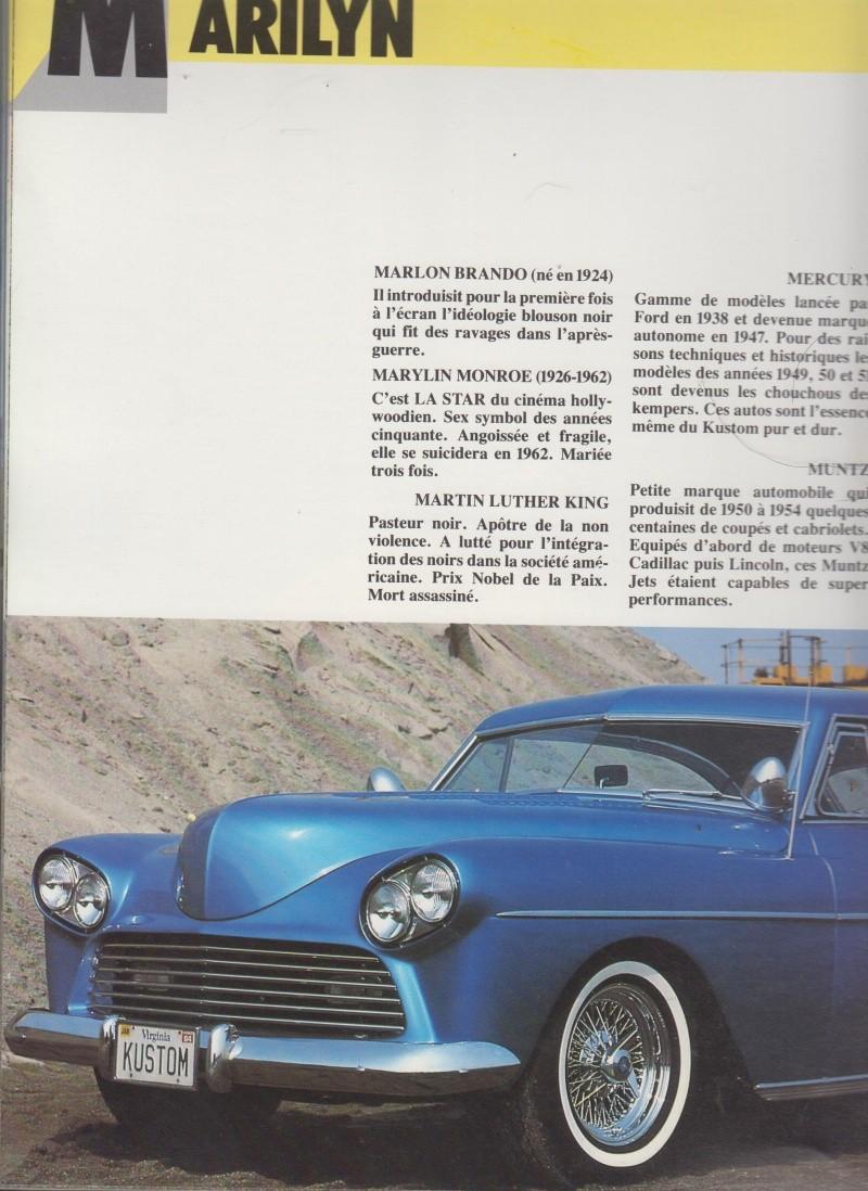 American Graffitti - Hubert Croisile, Bernard Dufourg, Rémy Hourlier - Love me tender, 1984 - 121 pages Amgr_036