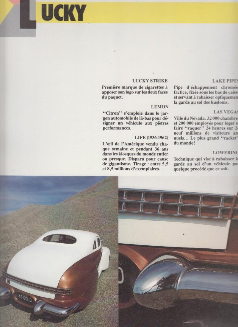 American Graffitti - Hubert Croisile, Bernard Dufourg, Rémy Hourlier - Love me tender, 1984 - 121 pages Amgr_037
