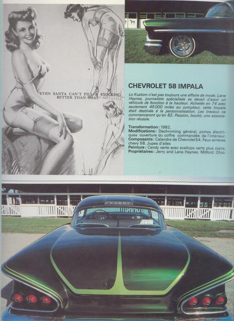 American Graffitti - Hubert Croisile, Bernard Dufourg, Rémy Hourlier - Love me tender, 1984 - 121 pages Amgr_039