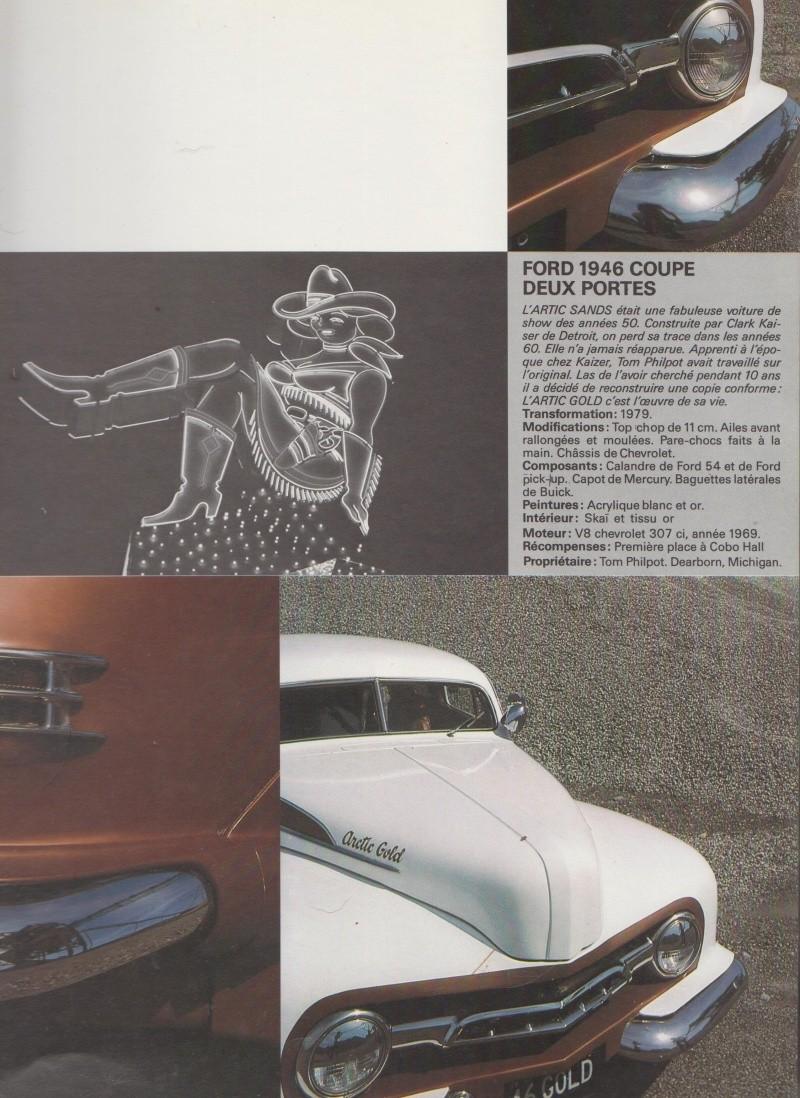 American Graffitti - Hubert Croisile, Bernard Dufourg, Rémy Hourlier - Love me tender, 1984 - 121 pages Amgr_040