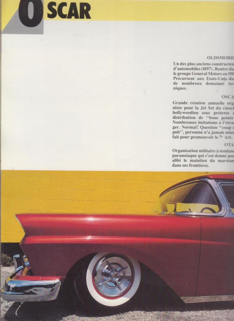 American Graffitti - Hubert Croisile, Bernard Dufourg, Rémy Hourlier - Love me tender, 1984 - 121 pages Amgr_041