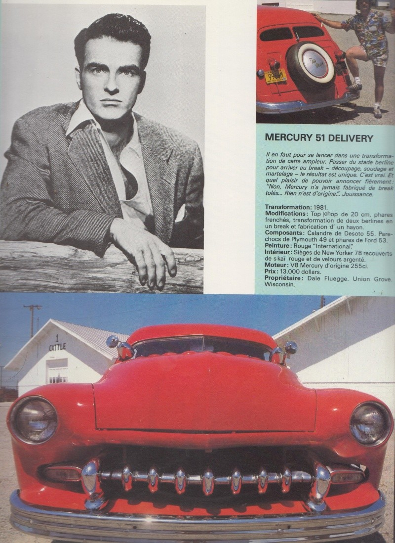 American Graffitti - Hubert Croisile, Bernard Dufourg, Rémy Hourlier - Love me tender, 1984 - 121 pages Amgr_044