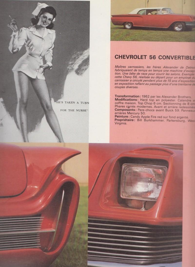 American Graffitti - Hubert Croisile, Bernard Dufourg, Rémy Hourlier - Love me tender, 1984 - 121 pages Amgr_045