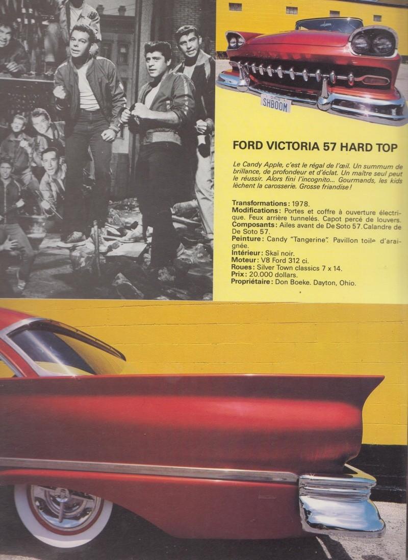 American Graffitti - Hubert Croisile, Bernard Dufourg, Rémy Hourlier - Love me tender, 1984 - 121 pages Amgr_046