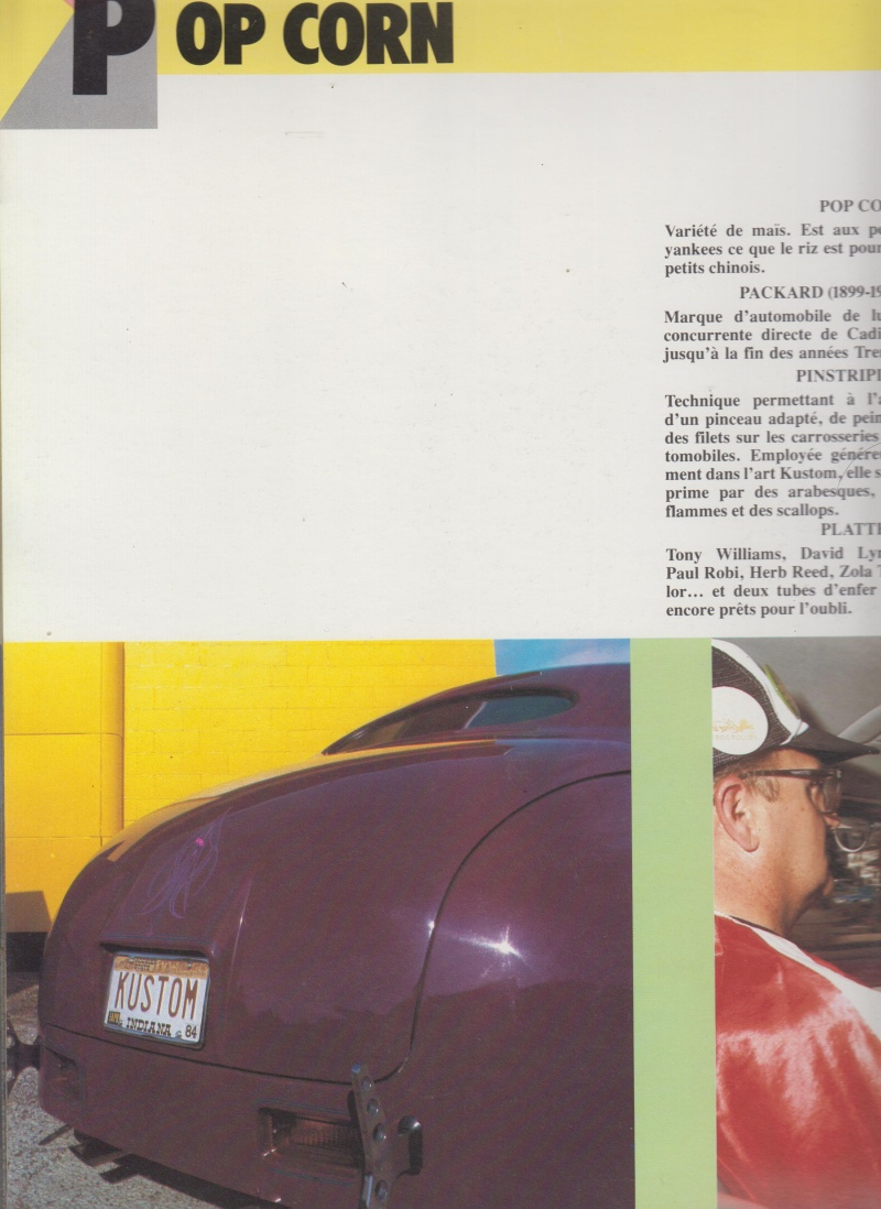 American Graffitti - Hubert Croisile, Bernard Dufourg, Rémy Hourlier - Love me tender, 1984 - 121 pages Amgra_10