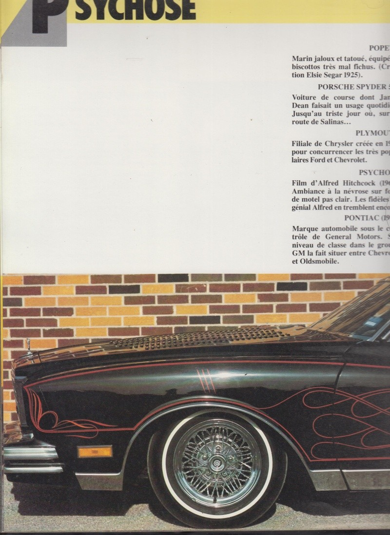 American Graffitti - Hubert Croisile, Bernard Dufourg, Rémy Hourlier - Love me tender, 1984 - 121 pages Amgra_11