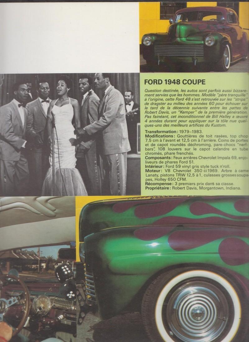 American Graffitti - Hubert Croisile, Bernard Dufourg, Rémy Hourlier - Love me tender, 1984 - 121 pages Amgra_13