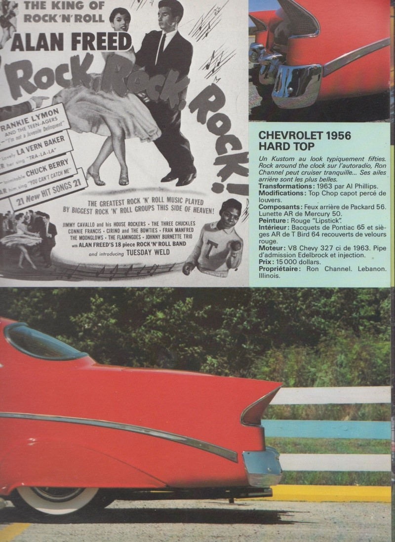 American Graffitti - Hubert Croisile, Bernard Dufourg, Rémy Hourlier - Love me tender, 1984 - 121 pages Amgra_14