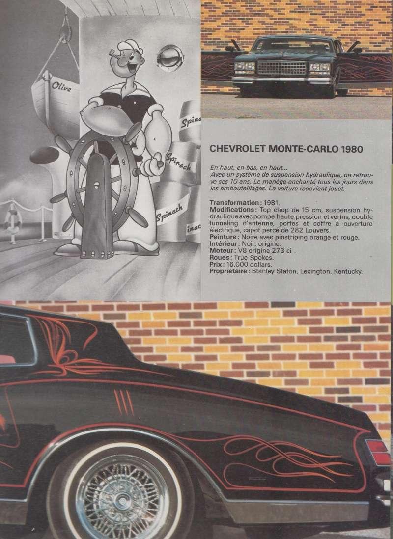 American Graffitti - Hubert Croisile, Bernard Dufourg, Rémy Hourlier - Love me tender, 1984 - 121 pages Amgra_15