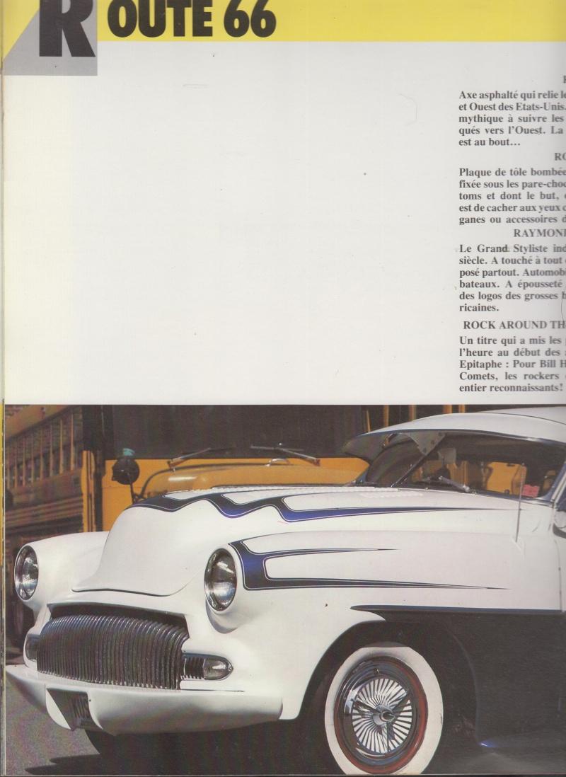 American Graffitti - Hubert Croisile, Bernard Dufourg, Rémy Hourlier - Love me tender, 1984 - 121 pages Amgra_16