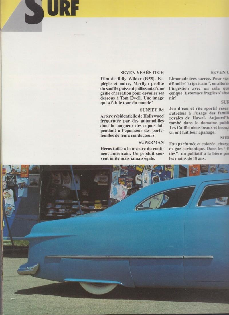 American Graffitti - Hubert Croisile, Bernard Dufourg, Rémy Hourlier - Love me tender, 1984 - 121 pages Amgra_17