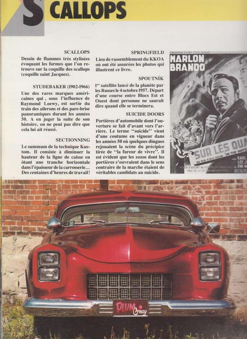 American Graffitti - Hubert Croisile, Bernard Dufourg, Rémy Hourlier - Love me tender, 1984 - 121 pages Amgra_18