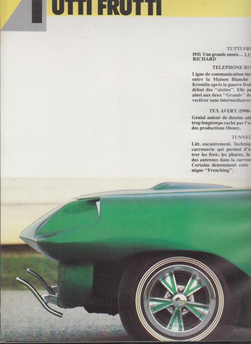 American Graffitti - Hubert Croisile, Bernard Dufourg, Rémy Hourlier - Love me tender, 1984 - 121 pages Amgra_22