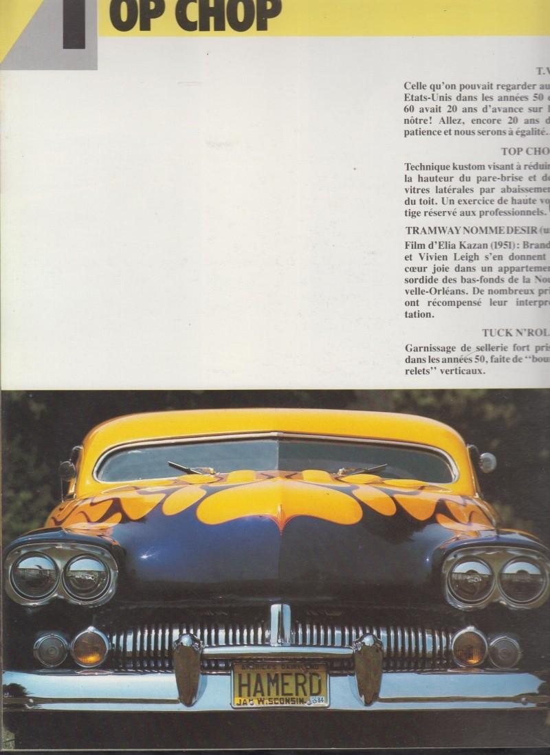 American Graffitti - Hubert Croisile, Bernard Dufourg, Rémy Hourlier - Love me tender, 1984 - 121 pages Amgra_23