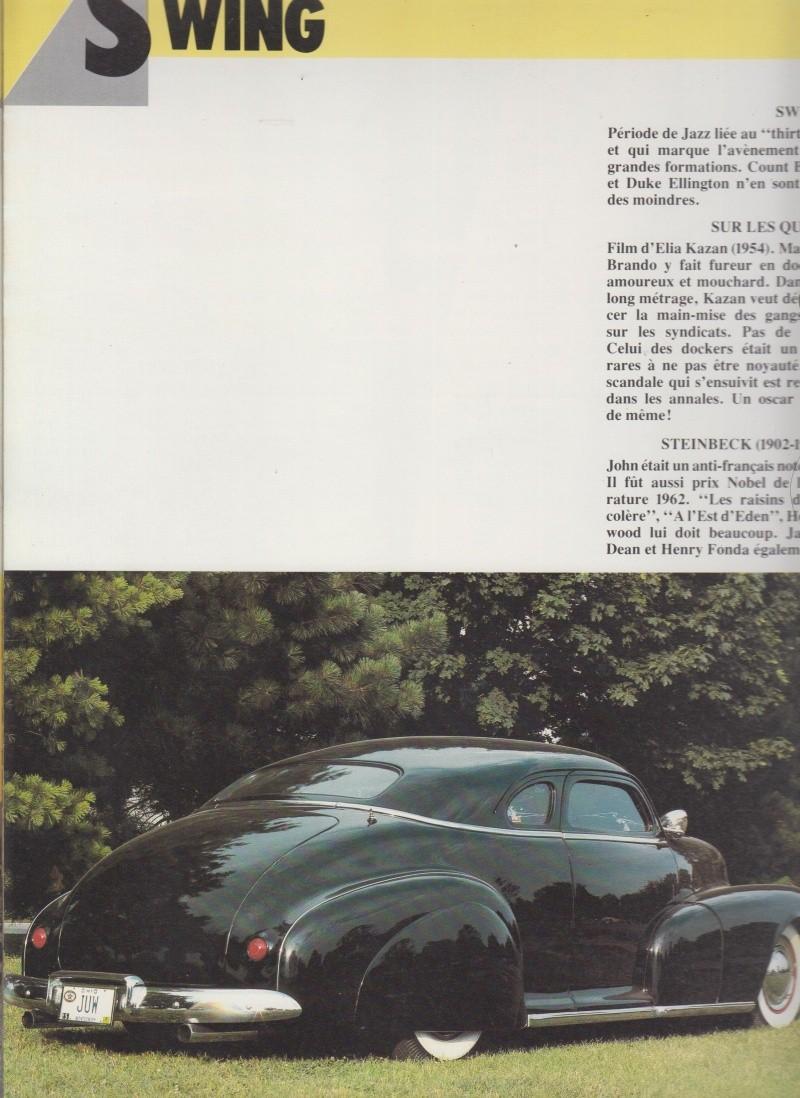 American Graffitti - Hubert Croisile, Bernard Dufourg, Rémy Hourlier - Love me tender, 1984 - 121 pages Amgra_24