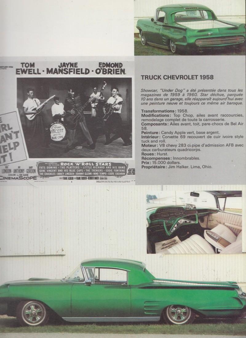 American Graffitti - Hubert Croisile, Bernard Dufourg, Rémy Hourlier - Love me tender, 1984 - 121 pages Amgra_25