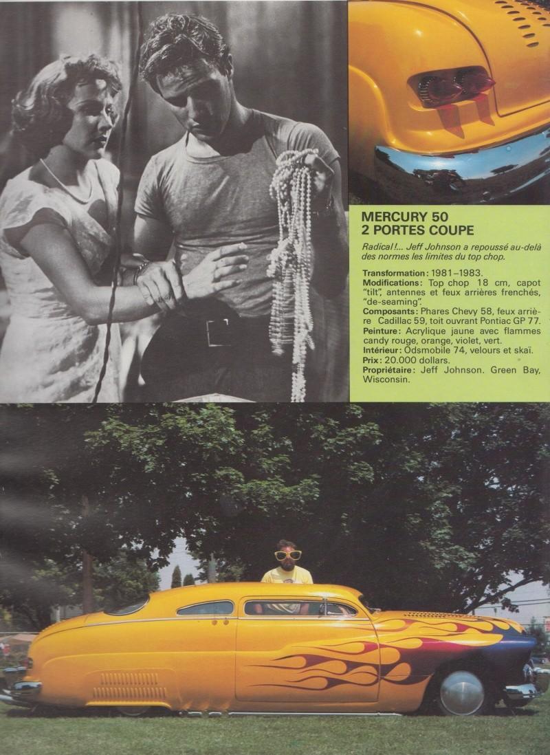 American Graffitti - Hubert Croisile, Bernard Dufourg, Rémy Hourlier - Love me tender, 1984 - 121 pages Amgra_27