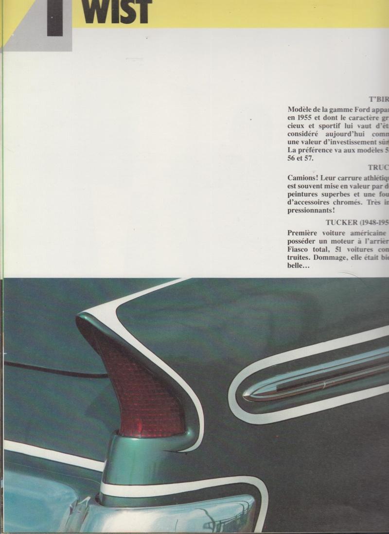 American Graffitti - Hubert Croisile, Bernard Dufourg, Rémy Hourlier - Love me tender, 1984 - 121 pages Amgra_28