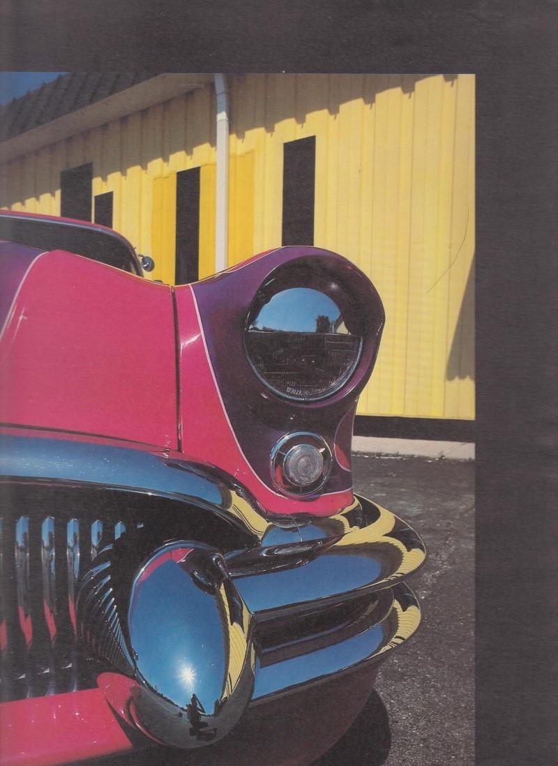 American Graffitti - Hubert Croisile, Bernard Dufourg, Rémy Hourlier - Love me tender, 1984 - 121 pages Amgraf10
