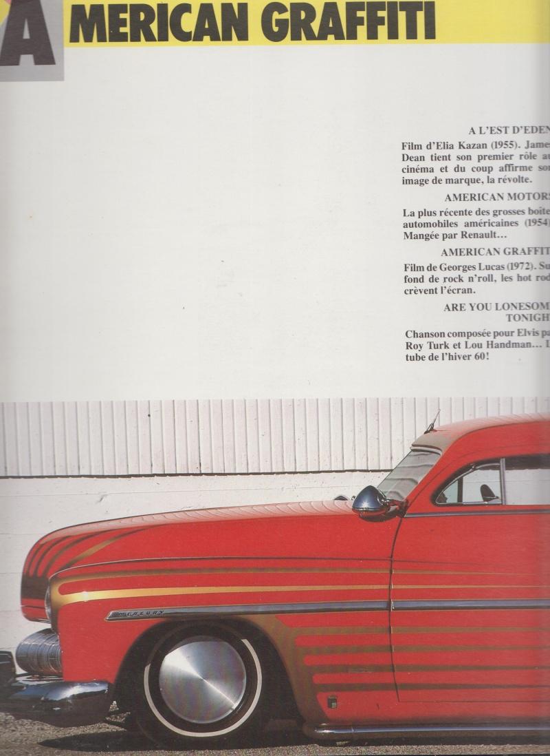 American Graffitti - Hubert Croisile, Bernard Dufourg, Rémy Hourlier - Love me tender, 1984 - 121 pages Amgraf11
