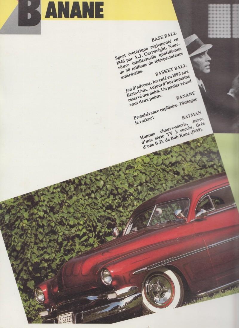 American Graffitti - Hubert Croisile, Bernard Dufourg, Rémy Hourlier - Love me tender, 1984 - 121 pages Amgraf12