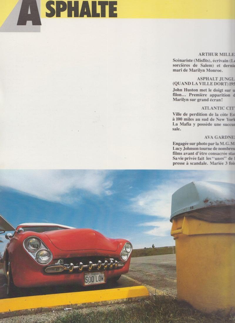American Graffitti - Hubert Croisile, Bernard Dufourg, Rémy Hourlier - Love me tender, 1984 - 121 pages Amgraf13